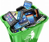 Our Mobile recycling program is back!