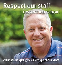 Respect our staff